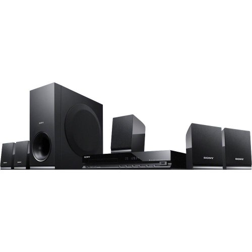sony-davtz140-dvd-home-theater-system-certified-refurbished