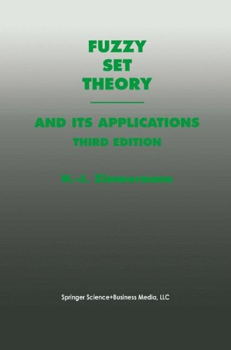 Fuzzy Set Theory_and Its Applications