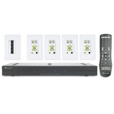 Russound Ca4 Multizone Controller Amplifier System/Kit
