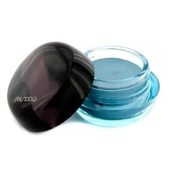 資生堂 メーキャップ ハイドロパウダーアイシャドー H5 Aqua Shimmer (箱なし、ブラシなし) 6g