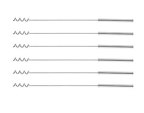 Spring 2698300006 fourchettes curve coloris)