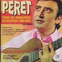 Todas Sus Grabaciones En Discophon 1965-67