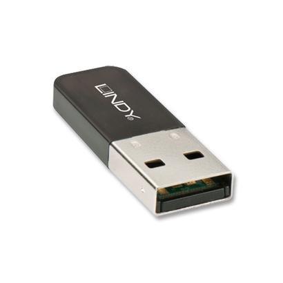 LINDY Lot de 3 Clés USB Bluetooth 3.0 + wifi