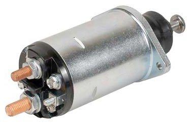 12V STARTER SOLENOID FITS INGERSOLL RAND SANDBLASTER CYCLONAIRE CUMMINS 4-239 3916854 D930A 0-47100-4100 0-47100-4160
