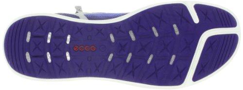 pictures of ECCO Women's Agua Sport Oxford,Indigo/Baja Blue,41 EU/10-10.5 M US