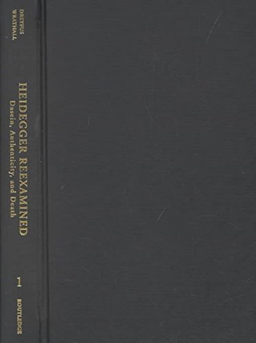 phenomenology-dasein-and-truth-heidegger-reexamined-edited-by-hubert-l-dreyfus-published-on-november