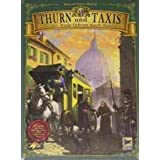 Thurn & Taxis: All Roads Lead to Rome