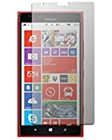 2 x Nokia Lumia 1520 Film de Protection clair - clear PhoneNatic Protecteurs Écran
