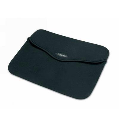 Toshiba Neoprene Sleeve (Fits laptops up to 11.6)