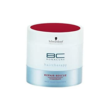 Schwarzkopf BC Bonacure Repair Rescue – Total Repair Treatment – 6.8 oz