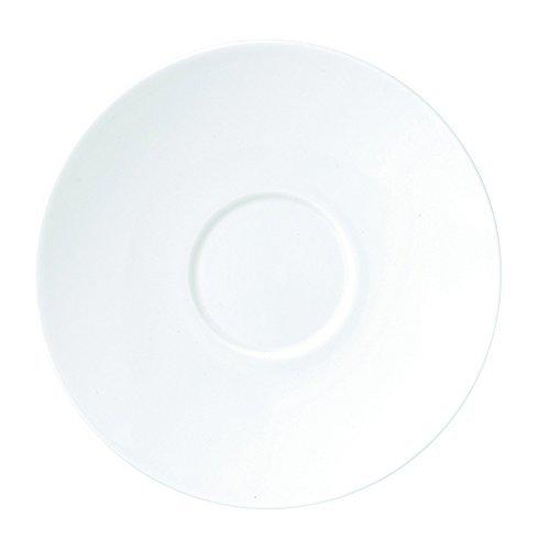 jasper-conran-at-wedgwood-white-plain-tea-saucer-by-wedgwood