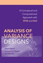 Analysis of Variance Designs: A Conceptual and...