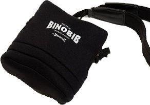 Scopecoat Binobib Swarovski Binocular Cover, 10X42Mm, Black Sc-Bino-Sw-10X42