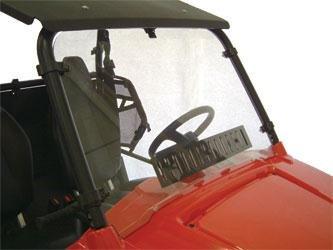 Kolpin Kawasaki Mule 4000/4010 Full-Tilt Windshield