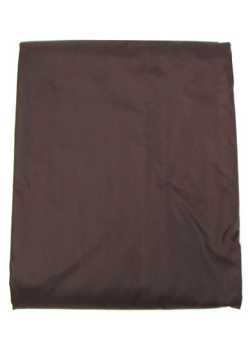 Best Deals! 9-Foot Rip Resistant Pool Table Billiard Cover, Brown