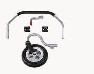 DoggyRide Original or Novel Stroller Conversion Set