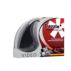 Corel Dazzle DVD Recorder HD, Traditional Disc