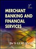 MERCHANT BANKING & FINANCIAL SERVICES