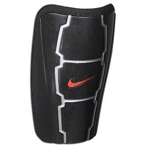 Amazon.com : Nike T90 EXP Shin Guards - Large : Soccer