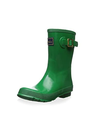 Joules Women's Kellywelly Short Rain Boot