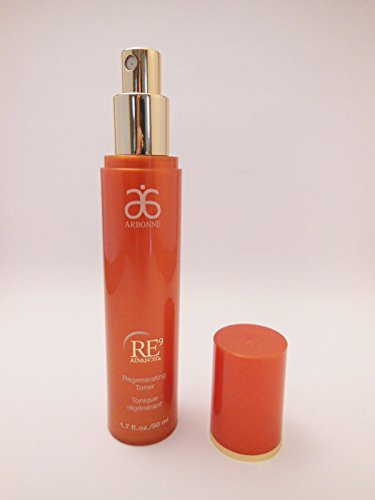 Arbonne Re9 Advanced Regenerating Toner (Arbonne Re9 Night Cream compare prices)
