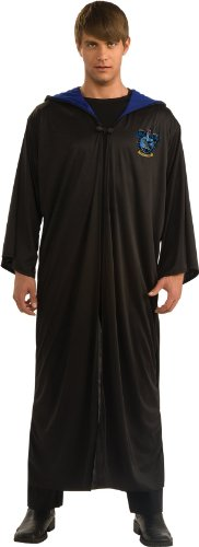 Rubie's Costume Co - Harry Potter - Ravenclaw Robe Adult Costume