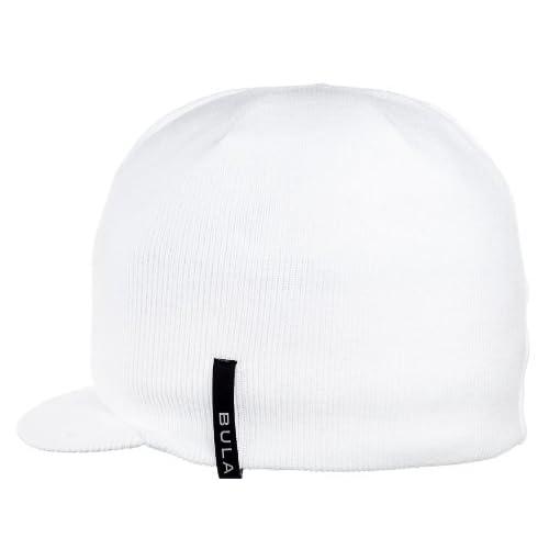 (ブラ)BULA REED CAP F2ACREE  WHITE O/S
