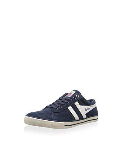Gola Men's Comet Suede Sneaker