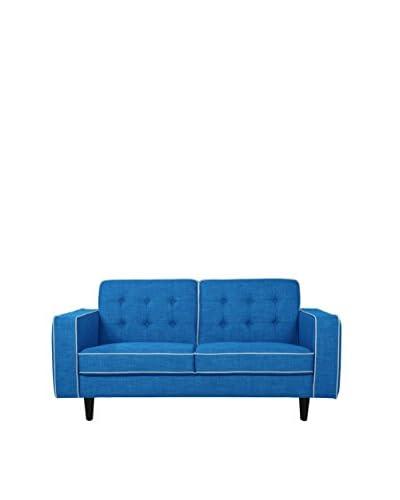 DG Casa Benjamin Sofa, Blue