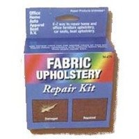 Fabric Repair Kit As Seen on TV by Repair Products unlimited