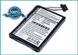 Replacement Battery Mio 138, 268, 268 Plus, 269, 269 Plus, C710, C510, C510e, C310, C310x