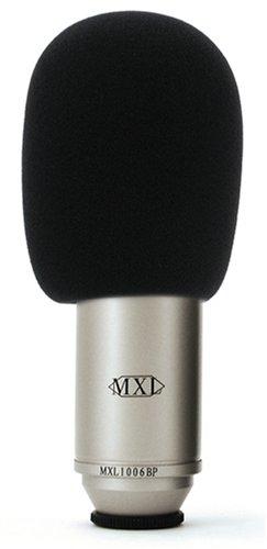 Mxl Ws-001 Foam Windscreen