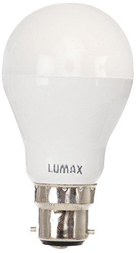 7.5W B22 LED Bulb (White)