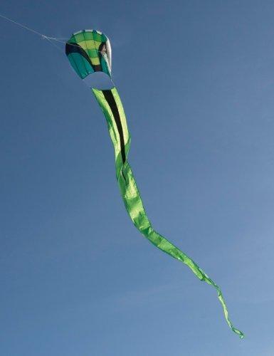 Prism Stowaway Parafoil Kite, Citrus Color: Citrus Toy, Kids, Play, Children front-772152