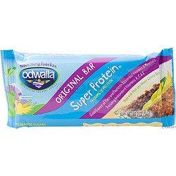 Odwalla protéines Super 2-Ounce Bar, 15 boîtes