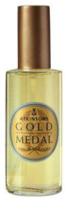 Atkinsons Gold Medal eau de cologne vapo 75 ml