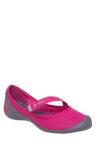 Rider Sandals Insight Ii Sport Mary Jane Flat