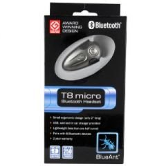 Blueant T8 Micro Bluetooth Headset