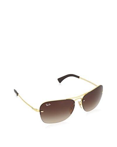 ZZ-Ray-Ban Gafas de Sol Mod. 3541  001/13 61  (61 mm) Dorado