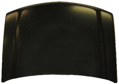 OE Replacement Chevrolet Silverado Hood Panel Assembly (Partslink Number GM1230369) (Silverado Hd Hood compare prices)