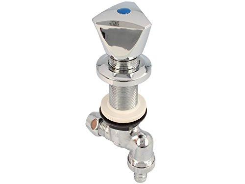 EAN 4260288378048 22275 Tecuro Was Geräteventil  ~ Wasserhahn Quetschverschraubung