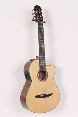 Yamaha NCX700 Acoustic Electric Classical Guitar