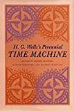 img - for H. G. Wells's Perennial Time Machine book / textbook / text book
