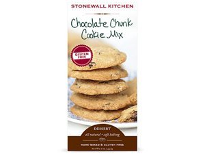 Stonewall Kitchen 16-oz. Cookie Mix, Gluten Free Chocolate Chunk