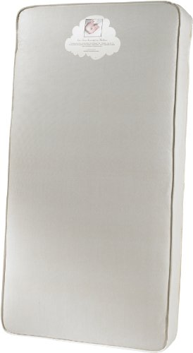 Kids Basics KB Inner Spring Crib Mattress - 1