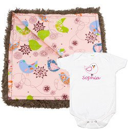 Just Born Baby Bedding 5803 front