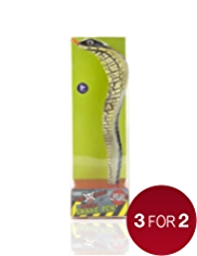 Boys Stuff Cobra Snake Pen