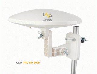 Lava Omnipro Hd-8000 Omni-Directional Hdtv Antenna