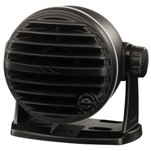 Standard Horizon 10 Watt Amplified Extension Speaker Black