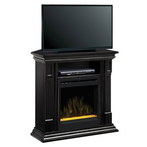 Dimplex Deerhurst Media Console Electric Fireplace Dfp201364Bw image B00EFU0SO4.jpg